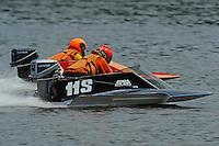 Michael Sweeney 11-S (hydro)
