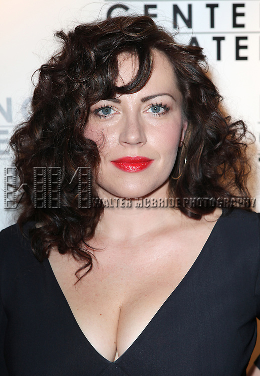 Dagmara Dominczyk attending the Broadway Opening Night After Party for The Lincoln Center Theater Production of 'Golden Boy' at the Millennium Broadway in New York City on December 6, 2012