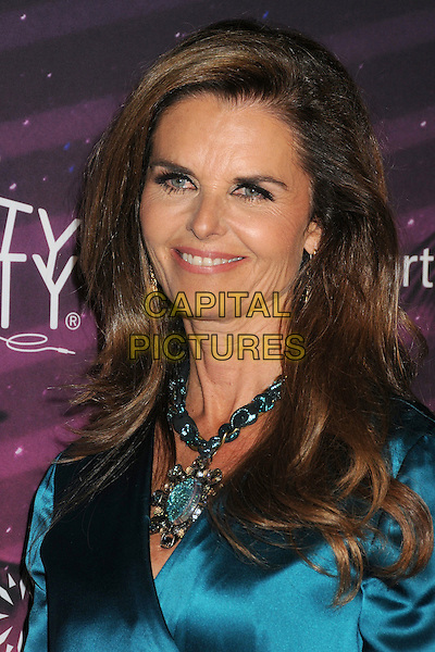 17 October 2014 - Hollywood, California - Maria Shriver. 3rd Annual Hilarity For Charity Los Angeles Variety Show held at the Hollywood Palladium.  <br /> CAP/ADM/BP<br /> &copy;Byron Purvis/AdMedia/Capital Pictures
