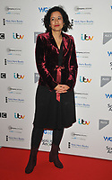 LONDON, ENGLAND - JANUARY 13: Samira Ahmed at the Writers' Guild of Great Britain Awards 2020, Royal College of Physicians, St Andrews Place, Regent Park on Monday 13 January 2020 in London, England, UK. <br /> CAP/CAN<br /> ©CAN/Capital Pictures