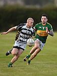 Naomh Fionnbarra Pat Butterly Cooley Kickhams David Reilly. Photo:Colin Bell/pressphotos.ie