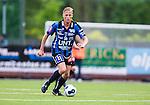 S&ouml;dert&auml;lje 2014-06-07 Fotboll Superettan Assyriska FF - IK Sirius :  <br /> Sirius Christer Gustafsson i aktion <br /> (Foto: Kenta J&ouml;nsson) Nyckelord:  Assyriska AFF S&ouml;dert&auml;lje Fotbollsarena Hammarby Sirius IKS portr&auml;tt portrait