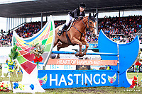 01-ALL RIDERS: 2017 NZL-Horse Of The Year Show