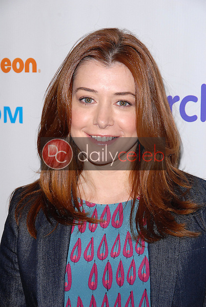 Alyson Hannigan<br /> at the 2012 March Of Dimes Celebration Of Babies, Beverly Hills Hotel, Beverly Hills, CA 12-07-12<br /> David Edwards/DailyCeleb.com 818-249-4998