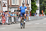 2018-07-09 / Wielrennen / Seizoen 2018 / Slotrit Sint Martinus prijs Kontich / Lars Hohmann won de slotrit<br /> <br /> ,Foto: Mpics
