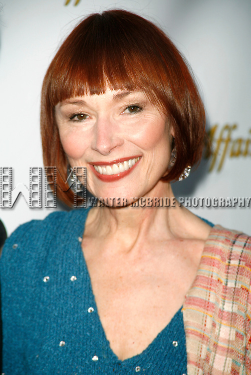 Karen Akers.attending the Opening Night Performance of A CATERED AFFAIR at the Walter Kerr Theatre in New York City.April 17, 2008.© Walter McBride