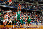 2011 W DI Basketball Semifinals