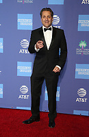 PALM SPRINGS, CA - JANUARY 3: James Van Patten, at the 2019 Palm Springs International Film Festival Awards Gala at the Palm Springs Convention Center in Palm Springs, California on January 3, 2019.       <br /> CAP/MPI/FS<br /> &copy;FS/MPI/Capital Pictures