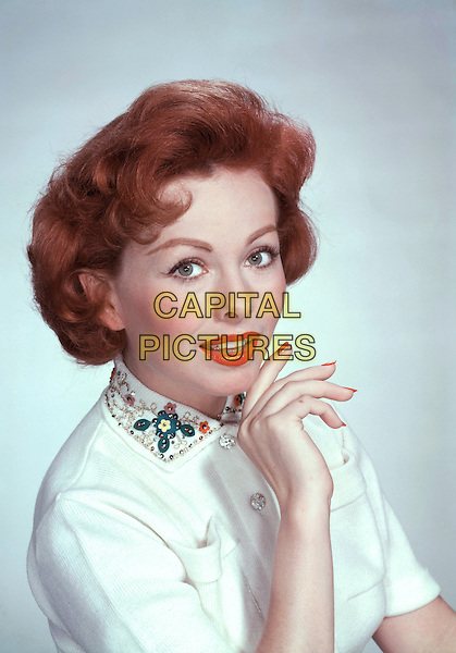 Jeanne Crain<br /> *Filmstill - Editorial Use Only*<br /> CAP/NFS<br /> Image supplied by Capital Pictures