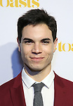 Jason Gotay attends the Dramatists Guild Foundation toast to Stephen Schwartz with a 70th Birthday Celebration Concert at The Hudson Theatre on April 23, 2018 in New York City.
