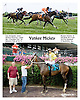 Yankee Mickey winning at Delaware Park on 8/16/14