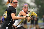 2010 W DII Lacrosse