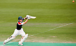 XXX in action during day three of the Karp Group Hong Kong Cricket Sixes at the Kowloon Cricket Club on October 30, 2011 in Hong Kong. Photo by © Victor Fraile / The Power of Sport Images for HKCA