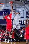 2015.02.03 - NCAA MBB - Radford vs High Point