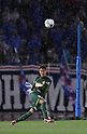Hitoshi Sogahata (Antlers), MARCH 31, 2012 - Football / Soccer : 2012 J.LEAGUE Division 1 between Yokohama F Marinos 0-0 Kashima Antlers at NISSAN Stadium, Kanagawa, Japan.This game was celebrated as a 20th Anniversary Match involving two of the original teams that featured when the J.League launched. Traditionally one of the favourites, Kashima have not scored yet in their first 4 games of the season. (Photo by Atsushi Tomura /AFLO SPORT) [1035]