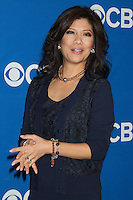 Julie Chen at the 2012 CBS Upfront at The Tent at Lincoln Center on May 16, 2012 in New York City. © RW/MediaPunch Inc.