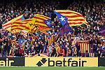 League Santander 2016/2017. Game: 21.<br /> FC Barcelona vs Athletic Club: 3-0.