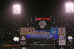 General view, .MARCH 17, 2013 - WBC : .World Baseball Classic 2013 .Championship Round .Semifinal 1 .between Puerto Rico 3-1 Japan .at AT&T Park in San Francisco, California, United States. .(Photo by YUTAKA/AFLO SPORT)