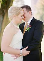Jennifer & Brendan Wedding