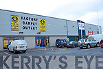 Manor West Retail Park   Copyright Kerry's Eye 2008