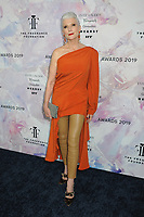 05 June 2019 - New York, New York - May Musk. 2019 Fragrance Foundation Awards held at the David H. Koch Theater at Lincoln Center.    <br /> CAP/ADM/LJ<br /> ©LJ/ADM/Capital Pictures