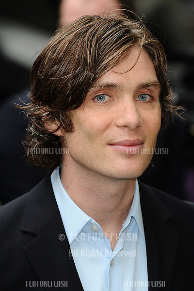 """Cillian Murphy arriving for European premiere of """"The Dark Knight Rises"""" at the Odeon Leicester Square, London. 18/07/2012 Picture by: Steve Vas / Featureflash"""