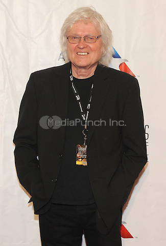 NEW YORK, NY - JUNE 09:  Chip Taylor attends the 47th Annual Songwriters Hall Of Fame Induction And Awards Gala at The New York Marriott Marquis on June 9, 2016 in New York City.  Photo Credit:John Palmer/ Media Punch