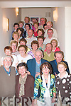 ANNUAL OUTING: Causeway Comhalta?s got an unusual dry day for their annual outing last Saturday, in which they took in the Ring of Kerry and after to a fine dinner and dance in the Kerin's O'Rahilly' GAA clubhouse Strand Rd Tralee.