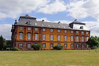 Schloss Löwenstein in  Kleinheubach am Main, Bayern, Deutschland