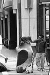 Street photography Charlotte, NC