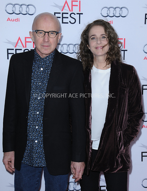 WWW.ACEPIXS.COM<br /> <br /> November 10 2015, LA<br /> <br /> Arliss Howard attends the AFI FEST 2015 Gala Premiere of 'Concussion' at the TCL Chinese Theatre on November 10, 2015 in Hollywood, California.<br /> <br /> By Line: Peter West/ACE Pictures<br /> <br /> <br /> ACE Pictures, Inc.<br /> tel: 646 769 0430<br /> Email: info@acepixs.com<br /> www.acepixs.comC