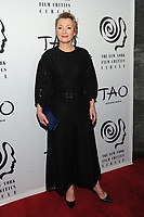 NEW YORK, NY - JANUARY 3: Lesley Manville at the New York Film Critics Circle Awards at TAO Downtown in New York City on January 3, 2018. <br /> CAP/MPI/JP<br /> &copy;JP/MPI/Capital Pictures
