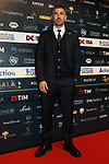 Aleksandar Kolarov pictured at the The Italian Footballers Association Grand Gala of Football at the Megawatt Court, Milan. Picture date: 2nd December 2019. Picture credit should read: Jonathan Moscrop/Sportimage