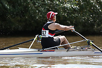 Race: 45  W.IM3.1x  [92]Gloucester RC - GLR-Jones vs [94]Cardiff City - CFC-Scott<br /> <br /> Gloucester Regatta 2017 - Sunday<br /> <br /> To purchase this photo, or to see pricing information for Prints and Downloads, click the blue 'Add to Cart' button at the top-right of the page.