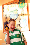 Fiachra Lambe at the Handball Development Day at the O'Raghallaighs...(Photo credit should read Jenny Matthews www.newsfile.ie)....This Picture has been sent you under the conditions enclosed by:.Newsfile Ltd..The Studio,.Millmount Abbey,.Drogheda,.Co Meath..Ireland..Tel: +353(0)41-9871240.Fax: +353(0)41-9871260.GSM: +353(0)86-2500958.email: pictures@newsfile.ie.www.newsfile.ie.