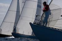 12 Meter Worlds - Newport