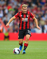 Ryan Fraser of AFC Bournemouth during AFC Bournemouth vs Sheffield United, Premier League Football at the Vitality Stadium on 10th August 2019