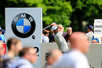 Robert Dinwiddie (ENG) on the 12th during round 3 of the 2016 BMW PGA Championship. Wentworth Golf Club, Virginia Water, Surrey, UK. 28/05/2016.<br /> Picture Fran Caffrey / Golffile.ie<br /> <br /> All photo usage must carry mandatory copyright credit (© Golffile   Fran Caffrey)