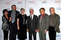 LOS ANGELES - DEC 3: Dawn Wells, Darby Hinton, Alison Arngrim, Barry Livingston, Jerry Mathers, Tony Dow at The Actors Fund's Looking Ahead Awards at the Taglyan Complex on December 3, 2015 in Los Angeles, California