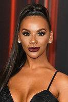 LONDON, UK. June 01, 2019: Chelsee Healey arriving for The British Soap Awards 2019 at the Lowry Theatre, Manchester.<br /> Picture: Steve Vas/Featureflash