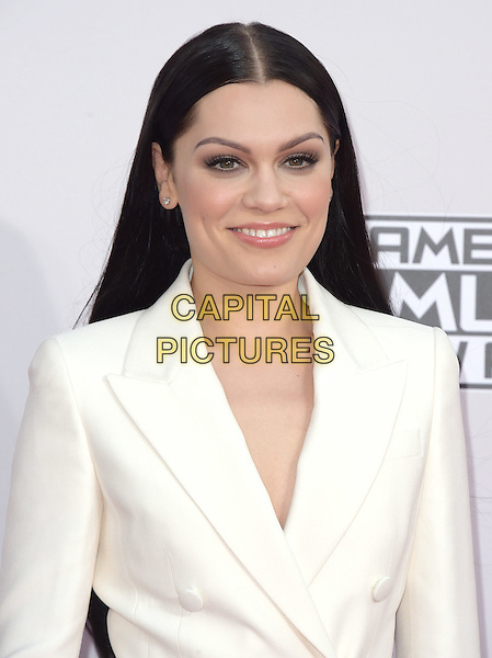 Jessie J at The 2014 American Music Award held at The Nokia Theatre L.A. Live in Los Angeles, California on November 23,2014                                                                                <br /> CAP/RKE/DVS<br /> &copy;DVS/RockinExposures/Capital Pictures