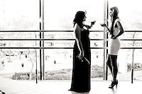 Jennifer Kelley, Heather  Duval