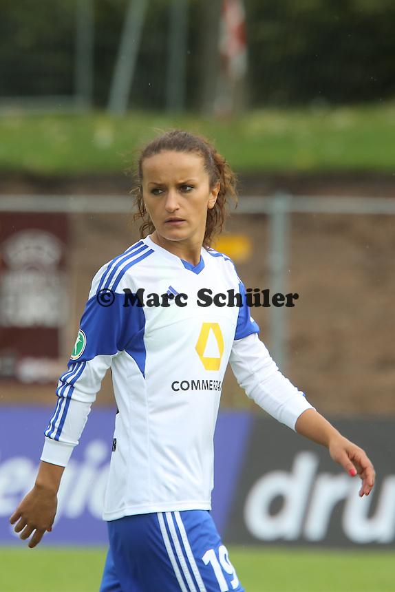 Fatmire Bajramaj (FFC) - 1. FFC Frankfurt vs. SG Essen-Schönebeck