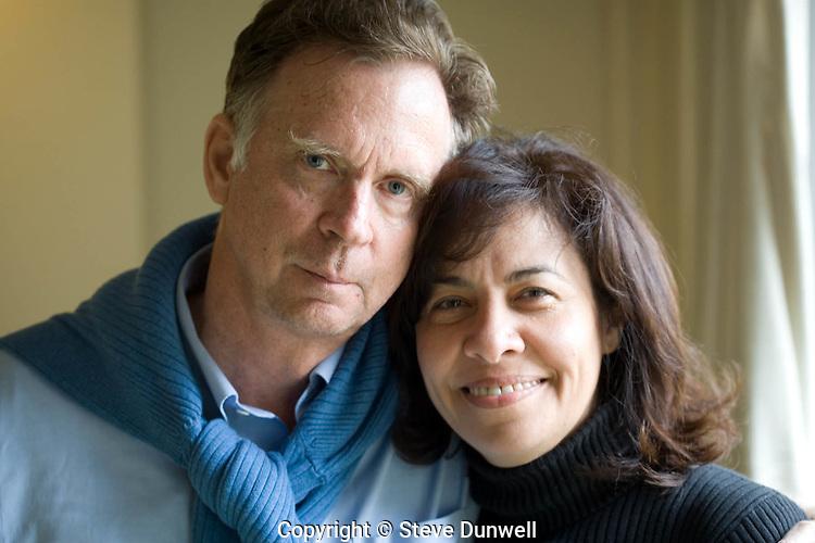 Roger & Laura, Poughkeepsie, NY