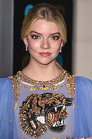 Anya Taylor-Joy<br /> at the 2017 BAFTA Film Awards After-Party held at the Grosvenor House Hotel, London.<br /> <br /> <br /> &copy;Ash Knotek  D3226  12/02/2017
