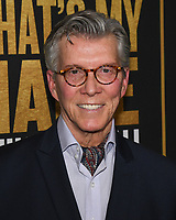"08 May 2019 - Los Angeles, California - Michael Buffer. ""What's My Name: Muhammad Ali"" HBO Premiere held at Regal Cinemas LA LIVE 14. Photo Credit: Billy Bennight/AdMedia"