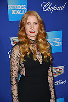 Jessica Chastain at the 2018 Palm Springs Film Festival Awards at Palm Springs Convention Center, USA 02 Jan. 2018<br /> Picture: Paul Smith/Featureflash/SilverHub 0208 004 5359 sales@silverhubmedia.com