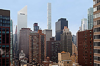 View from 429 East 52nd Street