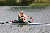 Race: 98: MasE 1x  Rep 1<br /> <br /> Peterborough Summer Regatta 2017 - Saturday<br /> <br /> To purchase this photo, or to see pricing information for Prints and Downloads, click the blue 'Add to Cart' button at the top-right of the page.