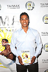 Exclusive Book Signing for Taimak The Last Dragon